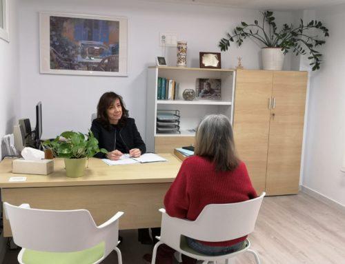 El Servicio de Atención Psicológica (SAP) de la Fundación Salud y Comunidad intensifica el servicio de terapias online