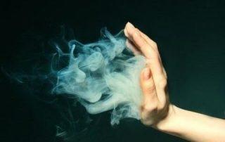 Deja de fumar porros